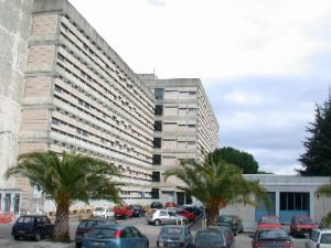 Policlinico - Edificio 11 A Pediatria